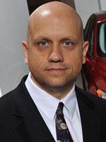 Dr. David Ostrowski