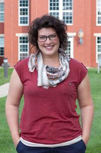 Hannah McBride