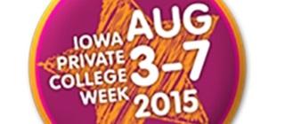 Iowa Private College Week