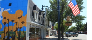 Orange City named a top college town