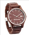 Woodstone Men's Watch