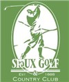 Sioux Golf & Country Club Package