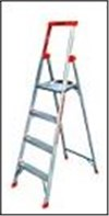 Flip-N-Lite  6-foot Stepladder with Platform