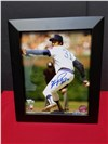 Ferguson Jenkins Autographed Photo