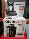 Keurig K50 Coffee Maker and Drawer