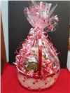 Valentine Basket of Palmer Candy