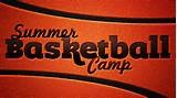 NWC Girls' Basketball Camp