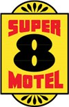 Free Night at Super 8 Motel - Orange City