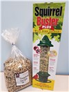 Squirrel Buster Plus Wild Bird Feeder