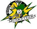 Sioux City Musketeers Flex Tickets