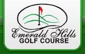 Emerald Hills Golf Package