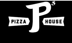 P's Pizza House Gift Certificate
