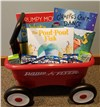 Children's Wagon of Best Selling Books