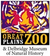 Great Plains Zoo and Delbridge Museum Passes