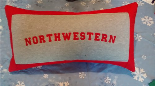 NWC Pillow