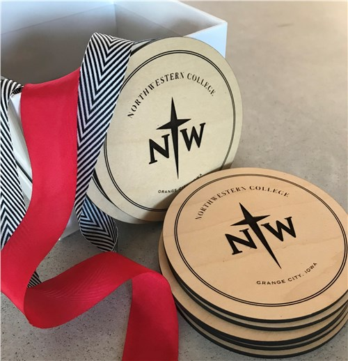 NWC Coaster Set