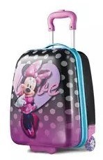 Minnie Carry-On Luggage