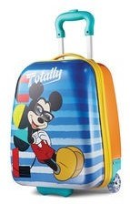 Mickey Carry-On Luggage
