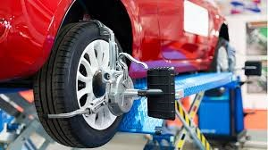Free Vehicle Alignment
