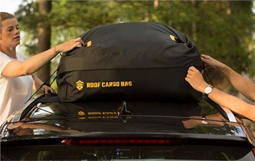 Car Top Carrier Roof Bag