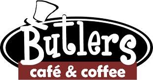 Butlers Cafe and Coffee Gift Certificate