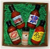 KC BBQ Restaurant Legends Gift Box