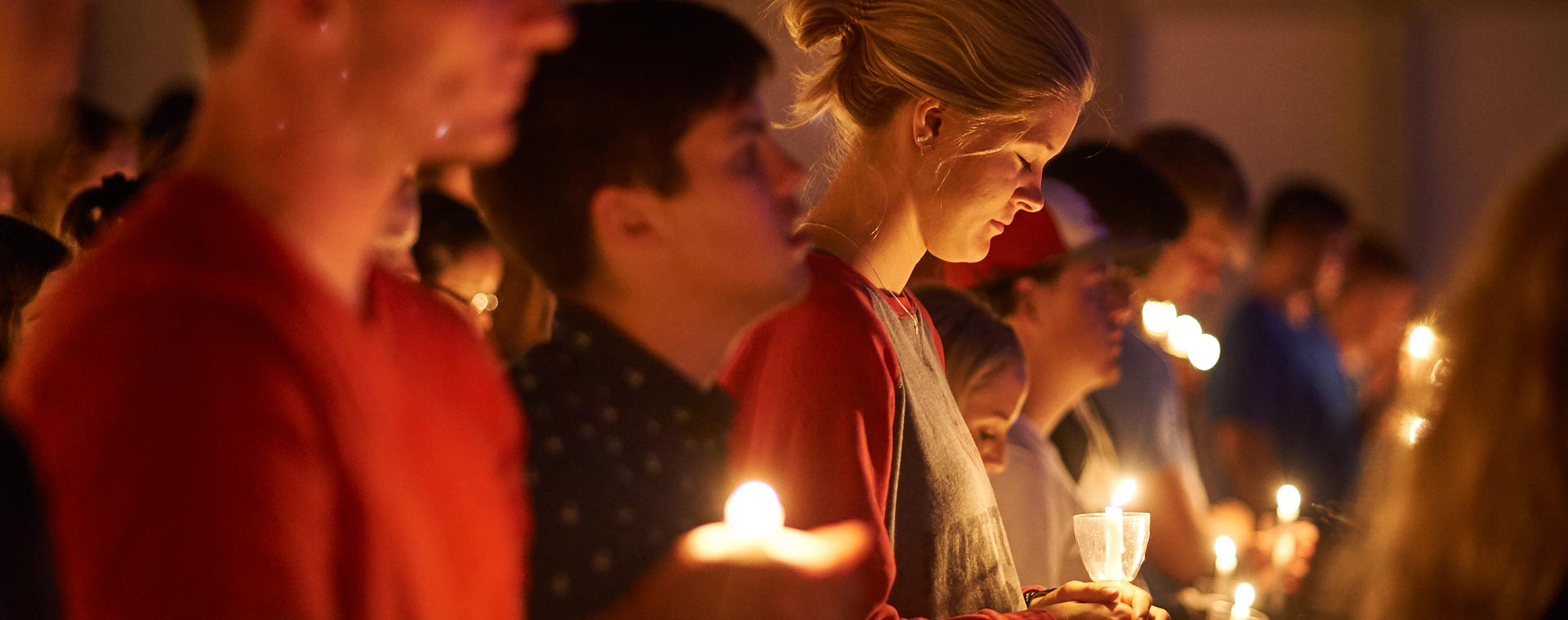 Christianity Today calls Northwestern a best college for spiritual enrichment.