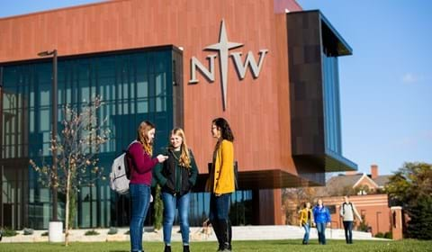 NWC announces academic program changes