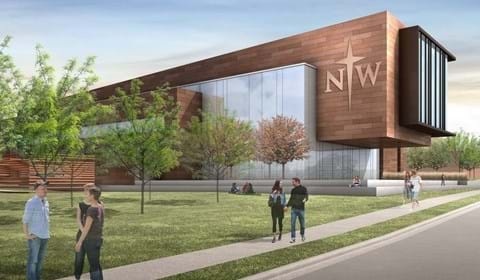 Northwestern announces final phase of campaign