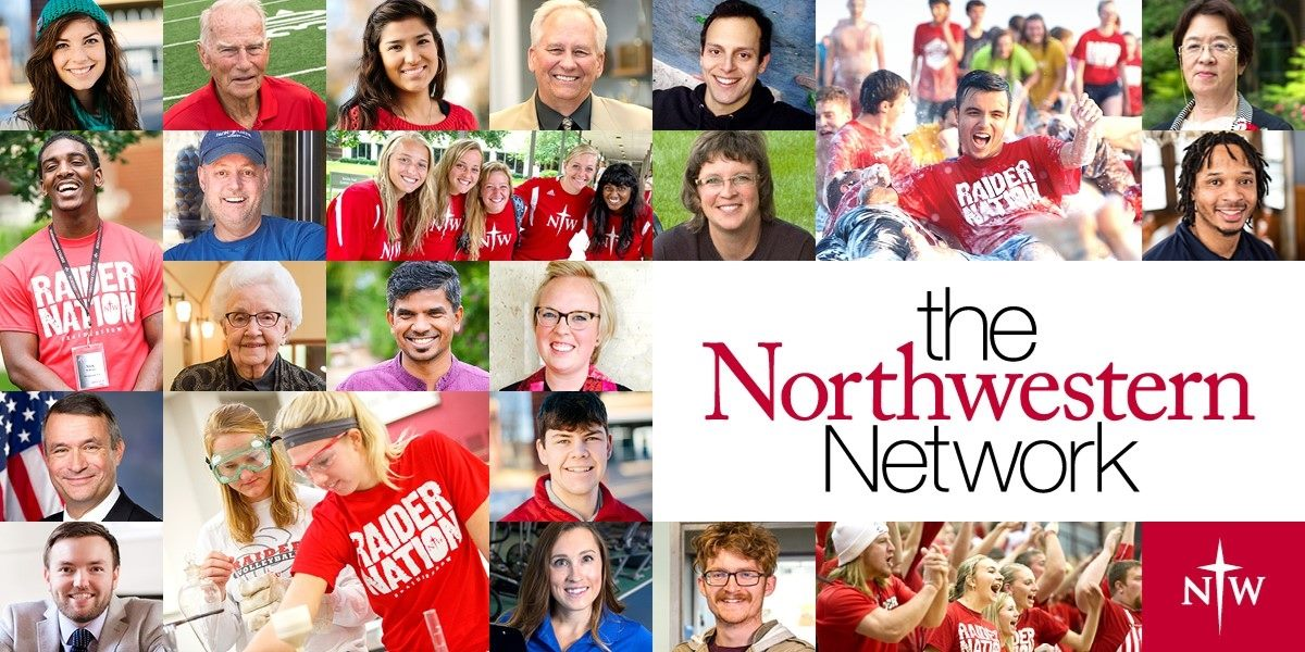 The Northwestern Network