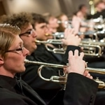 Symphonic Band to present concert April 24