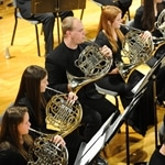 Symphonic Band to tour over spring break