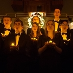 Northwestern College to present Christmas Vespers