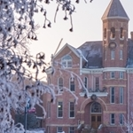 Northwestern College classes canceled for Nov. 26 due to predicted winter storm