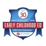 Northwestern master's degree in early childhood receives top-10 ranking