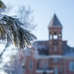 Extreme cold weather leads to campus closure