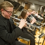 Northwestern College Symphonic Band to perform concert
