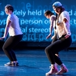 Northwestern College to present RUSH student dance concert