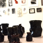Northwestern/Dordt student art exhibit on display at NWC's Te Paske Gallery