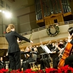 Northwestern College music department to present Christmas Vespers