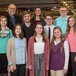Northwestern Drama Ministries Ensemble to tour in the eastern U.S.