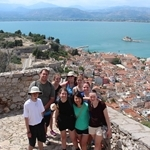 Northwestern students to study in Greece and Great Britain this summer