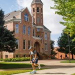 Northwestern College offers visit opportunities for prospective students