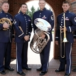 Air Force brass ensemble to perform at Northwestern