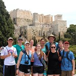 Northwestern students to study in the Czech Republic, Greece and Italy this summer