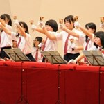 Glee Handbell Choir from Japan to perform at Christ Chapel