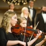 KWIT to broadcast Northwestern Christmas Vespers concert