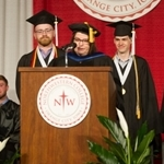 Four graduating seniors receive Northwestern Faculty Honors