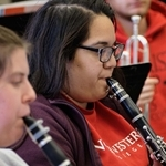 NWC Symphonic Band to present concert April 24