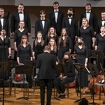 Northwestern College choir to present tour concert April 16